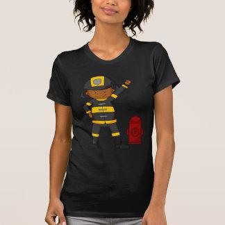 Pompier T-shirts