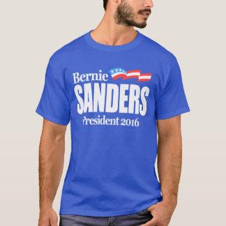 Ponceuses 2016 de Bernie T-shirt
