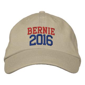 Ponceuses de Bernie pour le casquette de président