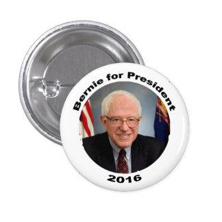Ponceuses de Bernie pour le président 2016 Badge