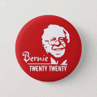 Ponceuses de Bernie vingt vingt Badge