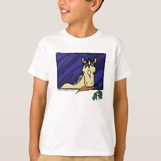 Poney mignon t-shirt