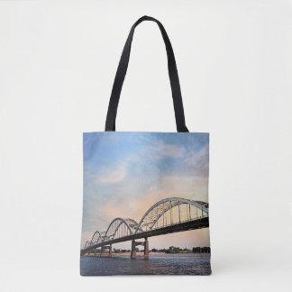 Pont centennal Fourre-tout de l'Iowa Sac