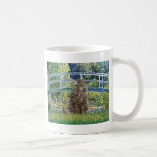 Pont - chat norvégien de forêt mug