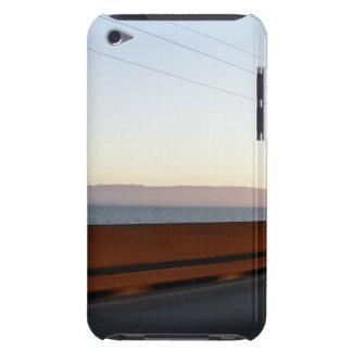 Pont de baie étuis barely there iPod