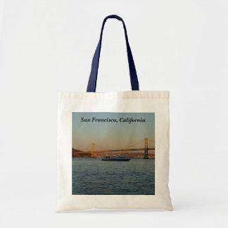 Pont de baie et sac fourre-tout à l'île #4 de
