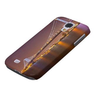 Pont de Ben Franklin Coque Galaxy S4