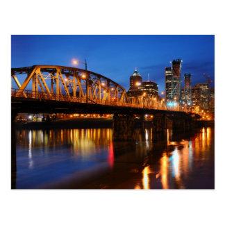 Pont de Hawthorne Cartes Postales