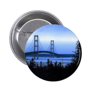 Pont de Mackinac Badge