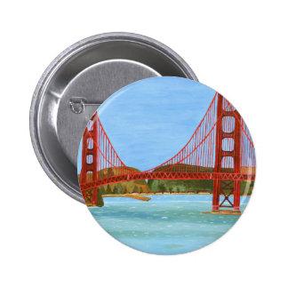 Pont de San Francisco Pin's