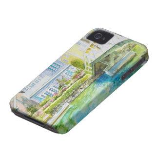 Pont de Venise Coques iPhone 4 Case-Mate
