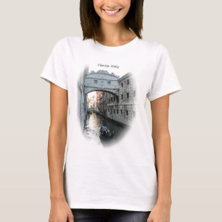 Pont des soupirs t-shirt