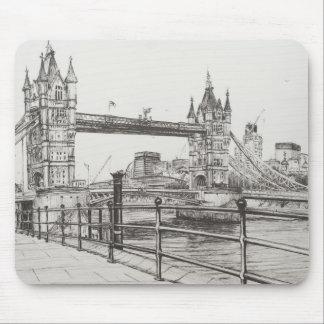 Pont Londres 2006 de tour Tapis De Souris