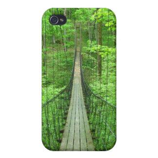 Pont suspendu coques iPhone 4