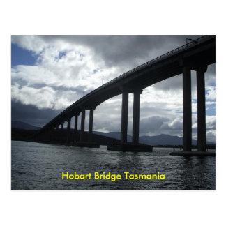 Pont Tasmanie de Tasman Carte Postale