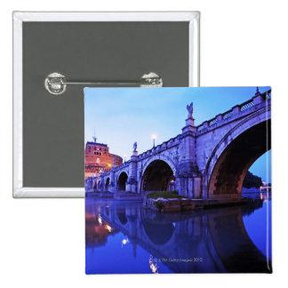 Ponte Sant Angelo et Castel Sant Angelo plus de Badges