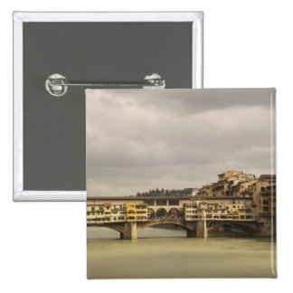 Ponte Vecchio Florence Italie Badges