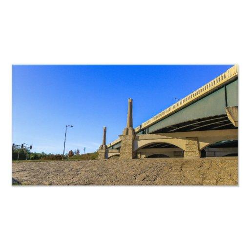 ponts photo d'art