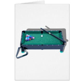 PoolTable042509shadows Carte De Vœux