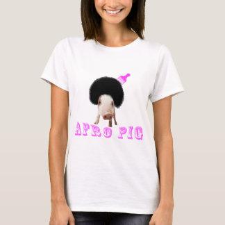 Porc d'Afro T-shirt