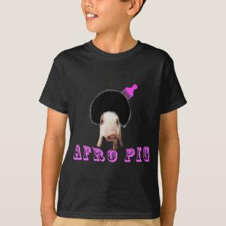 Porc d'Afro T-shirts