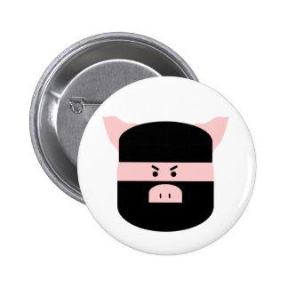 Porc de Ninja ! Badges