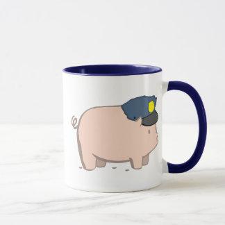 Porc Mug