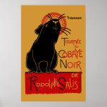Porc Nouveau Poster