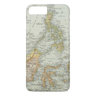 Porcelaine d'Indo et archipel de Malaysian Coque iPhone 7 Plus