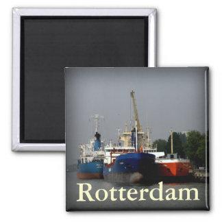 Port de Rotterdam Aimant
