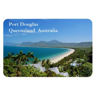 Port Douglas Magnet Flexible