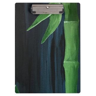 Porte-bloc Bambou I
