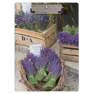 Porte-bloc Lavendar à vendre, Provence, France