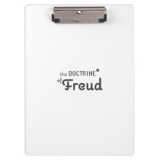 Porte-bloc le Doctrine® de Freud