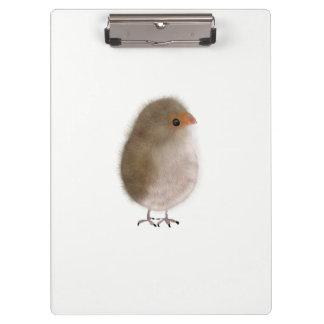 Porte - bloc mignon d'illustration d'oiseau par