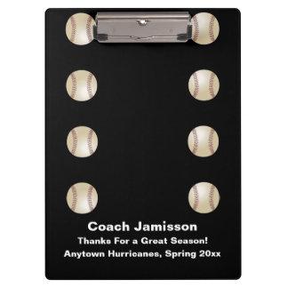 Porte-bloc Porte - bloc, noir, car de base-ball