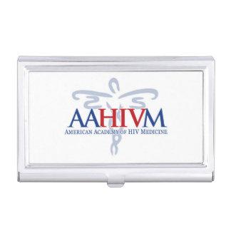 Porte-cartes de carte de visite d'AAHIVM Boîtier Pour Cartes De Visite