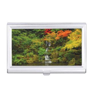 Porte-cartes De Visite Automne, automnes merveilleux