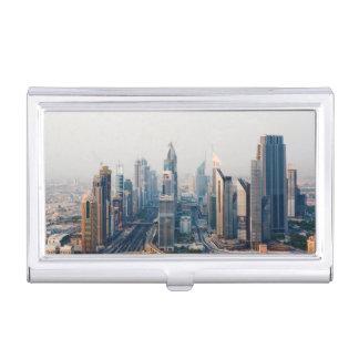 Porte-cartes De Visite Cheik Zayed Road