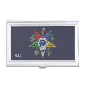 Porte-cartes De Visite Ordre de l'étoile orientale
