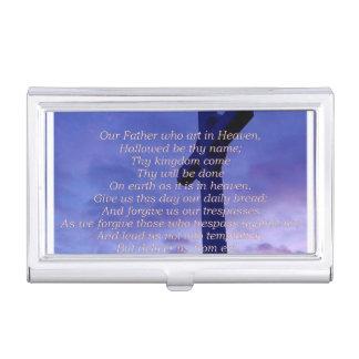 Porte-cartes De Visite Religion chrétienne