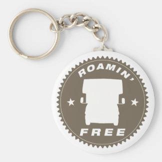 Porte - clé à la classe libre C rv Travler de Porte-clés