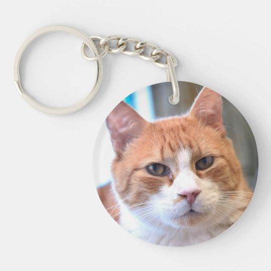 Porte - clé acrylique - Hobbes Porte-clés