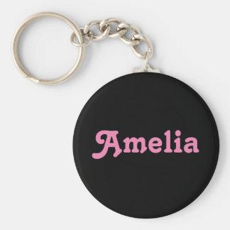 Porte - clé Amelia Porte-clé Rond