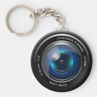 Porte - clé d'appareil-photo porte-clés