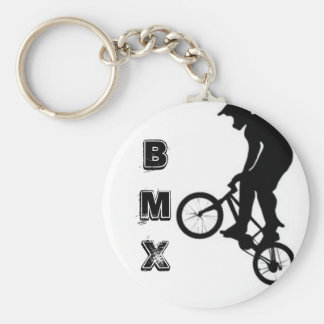 Porte - clé de BMX Porte-clé Rond