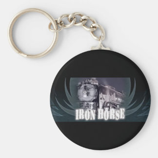 Porte - clé de cheval de fer porte-clef