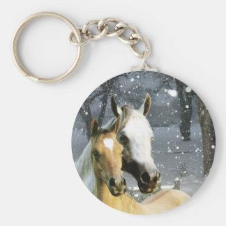 Porte - clé de cheval porte-clés