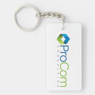 Porte - clé de consultation de ProCom Porte-clefs