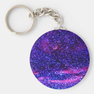 Porte - clé de cosmos porte-clés